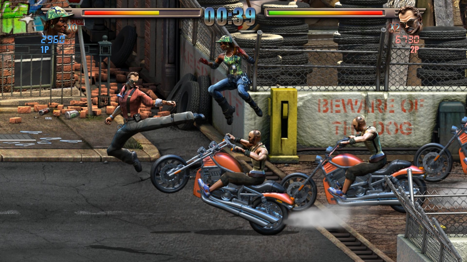 Rick-and-Nikki-Bikes-raging-justice