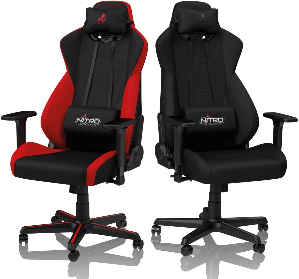 Is It Worth Buying A Gaming Chair Gaming Tech