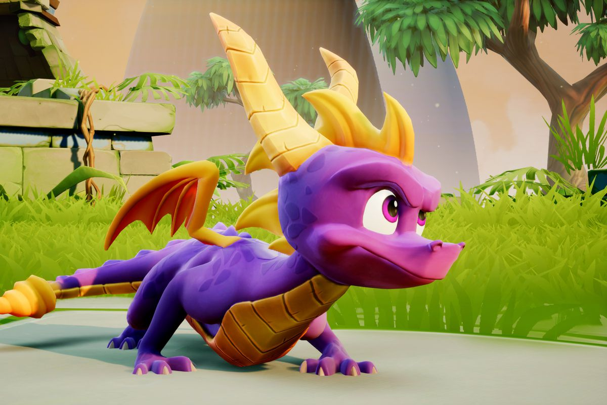 Spyro_Reignited