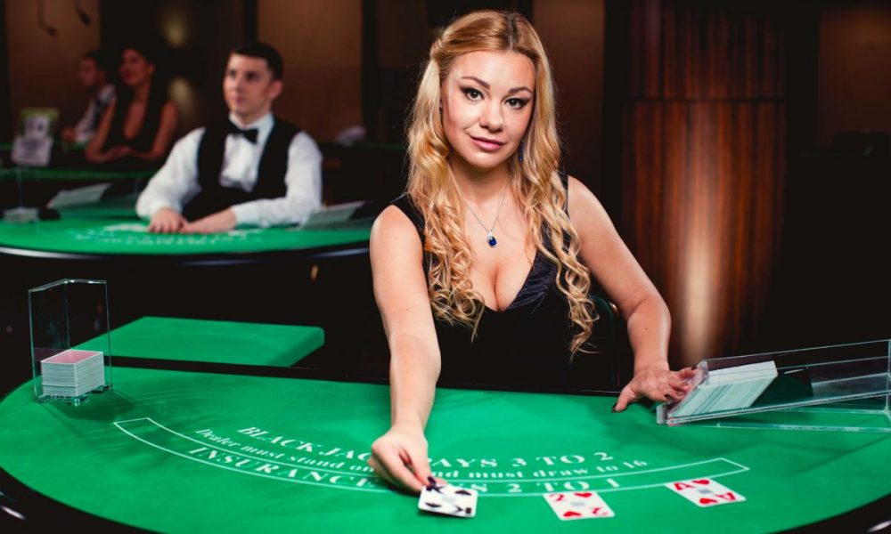 The Best Types Of Live Dealer Games That Ll Transport You To The Casino