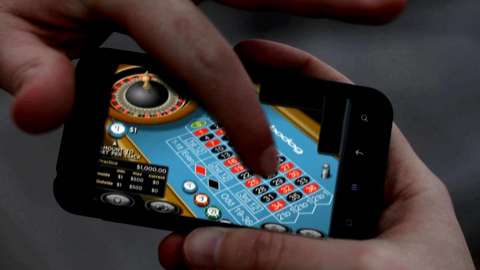 Casino On Net Mobile