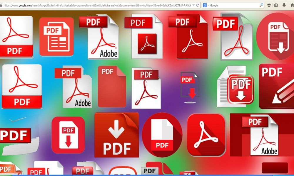 The Best Free Pdf Readers For Windows Users