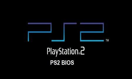 PS2-BIOS