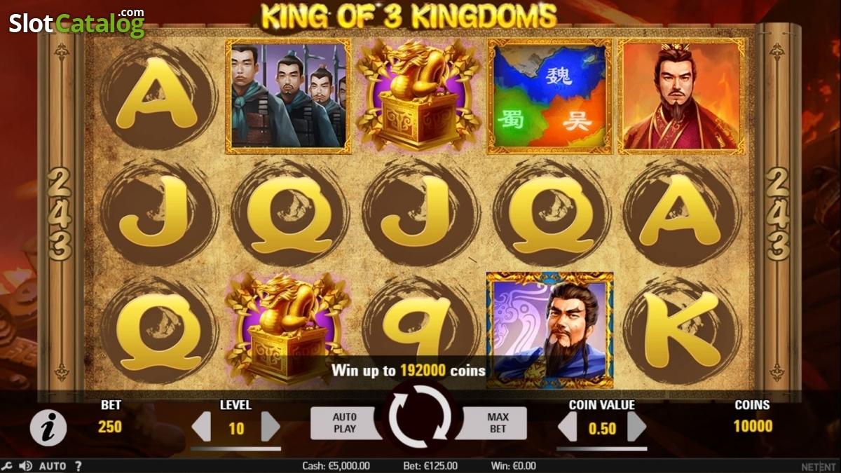 King-of-3-Kingdoms