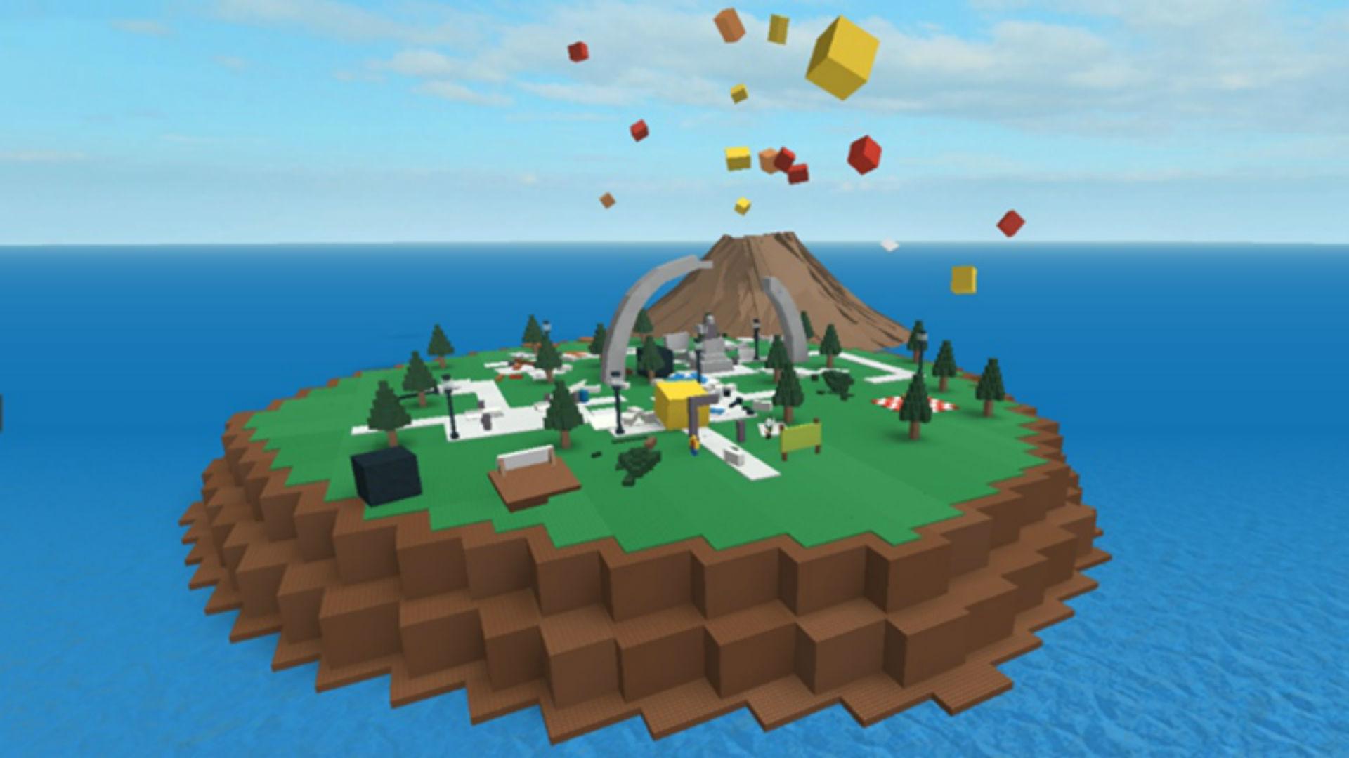 Roblox-games