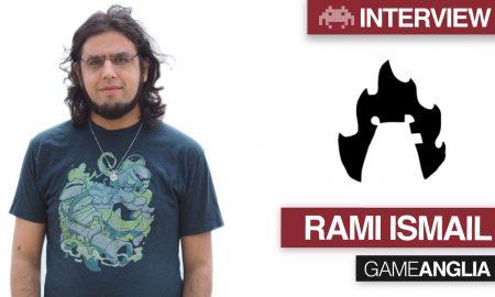 rami-ismail