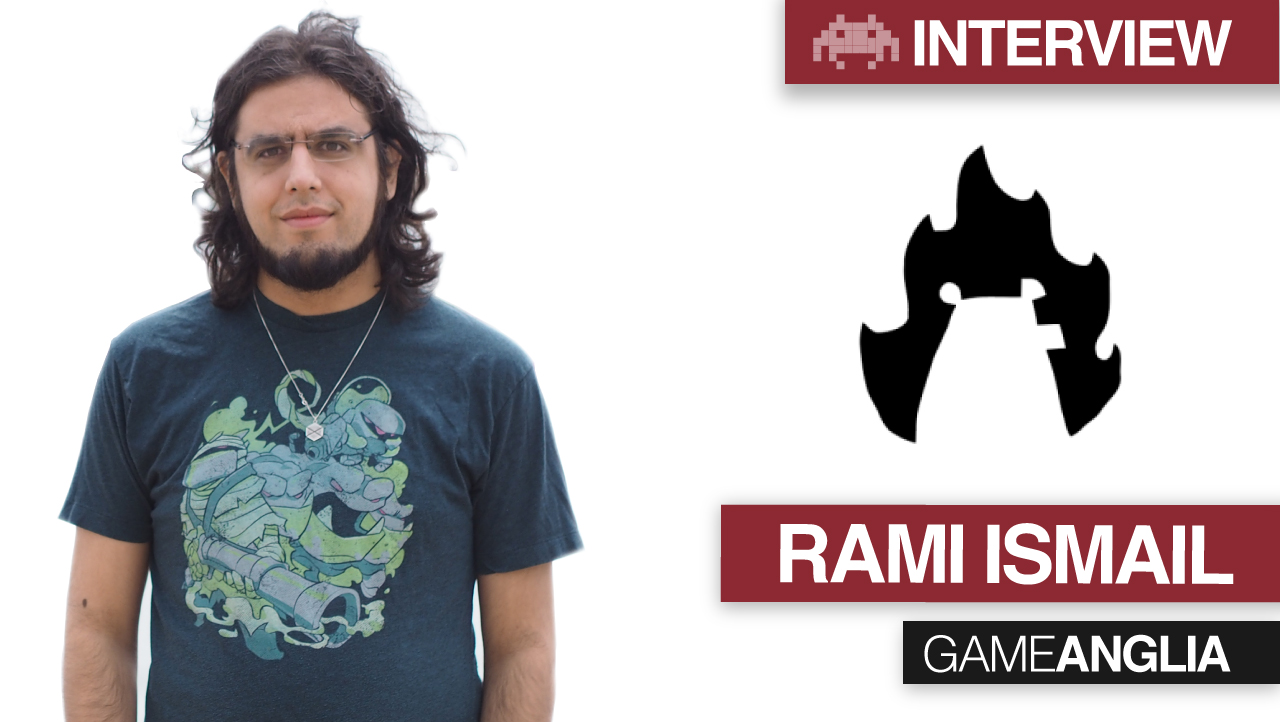 How To Market Your Indie Game | Rami Ismail Interview