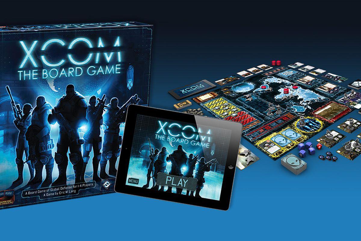xcom_board_game