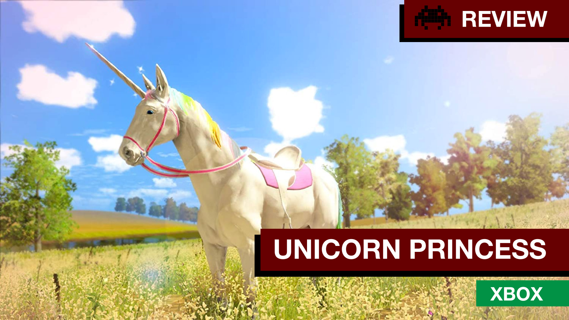 Review: Unicorn Princess | Xbox One