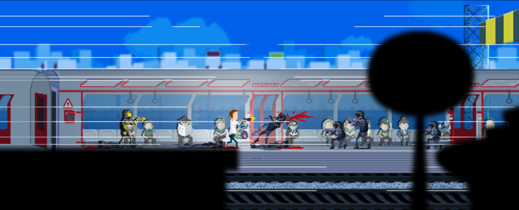 speedlimit Screenshot