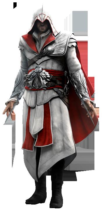 Image 11 – Ezio Auditore
