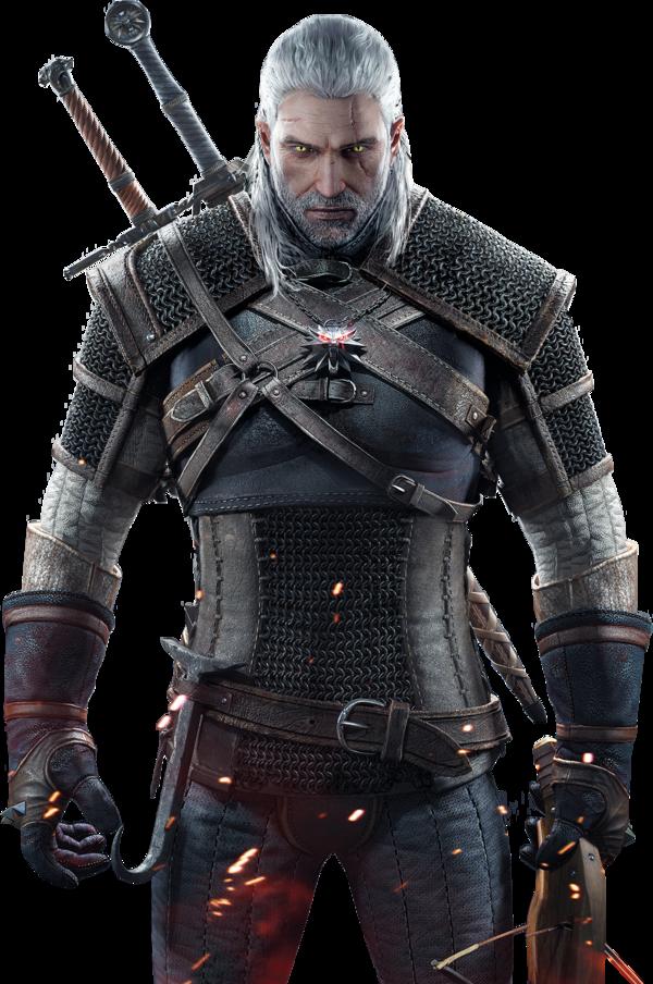Image 15 – Geralt of Rivia