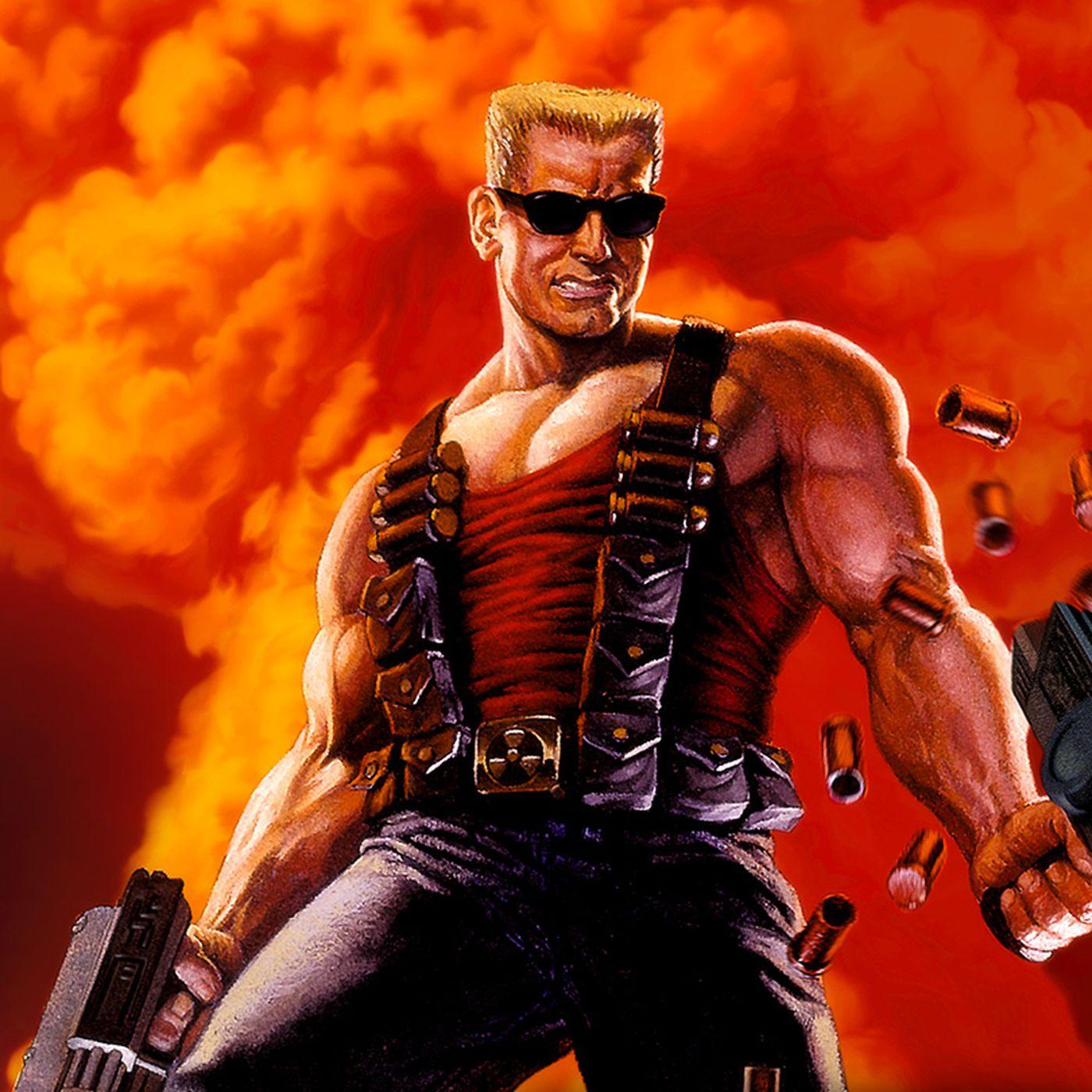 Image 5 – Duke Nukem