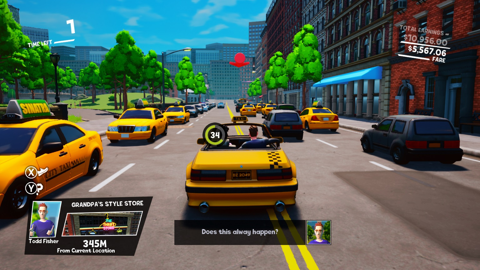 Taxi-Chaos-Screenshot-6