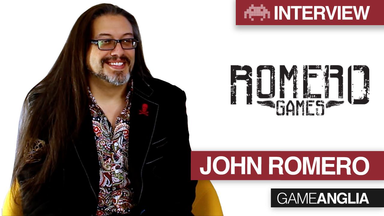 romero-interview