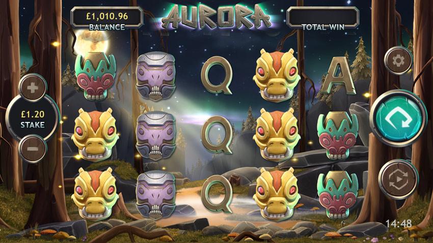 aurora-slots