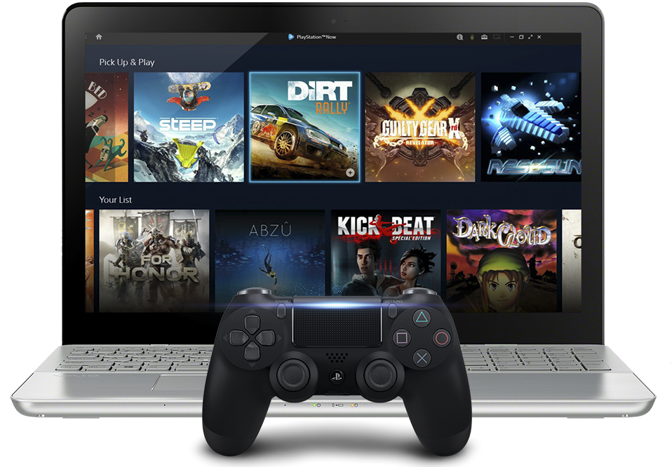 Ps4-Games-on-laptop