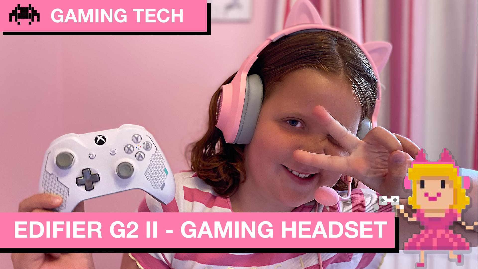 Edifier-G2-II-Gaming Headset