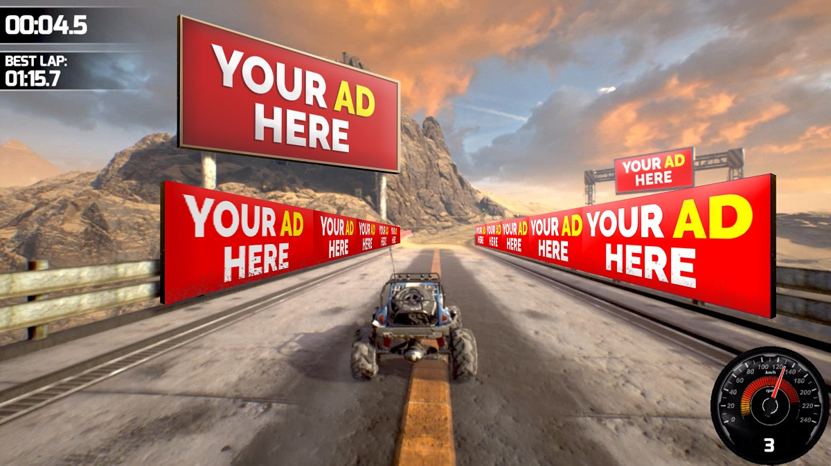 anzu-Unreal-Engine-Racing-Demo_your-ad-here-placements