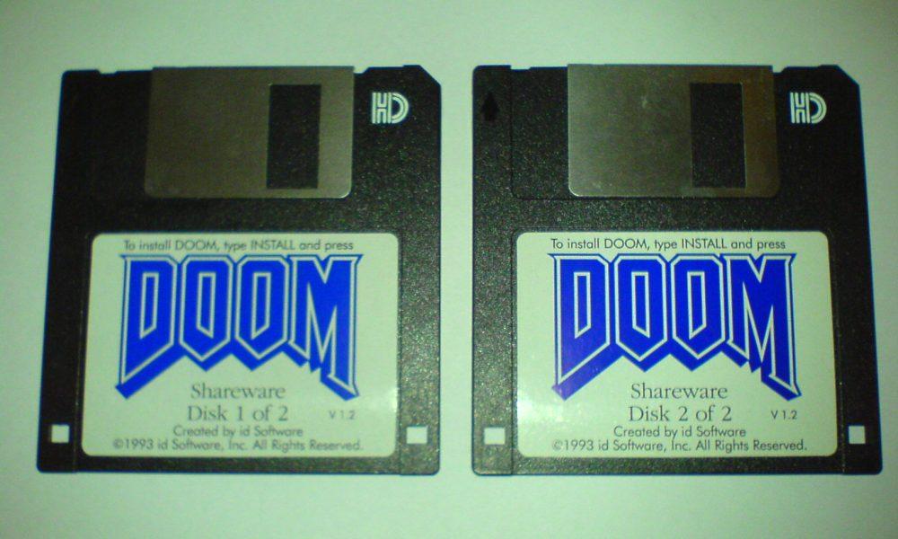 doom discs