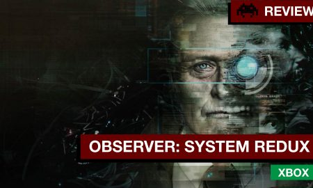 Observer-System-Redux