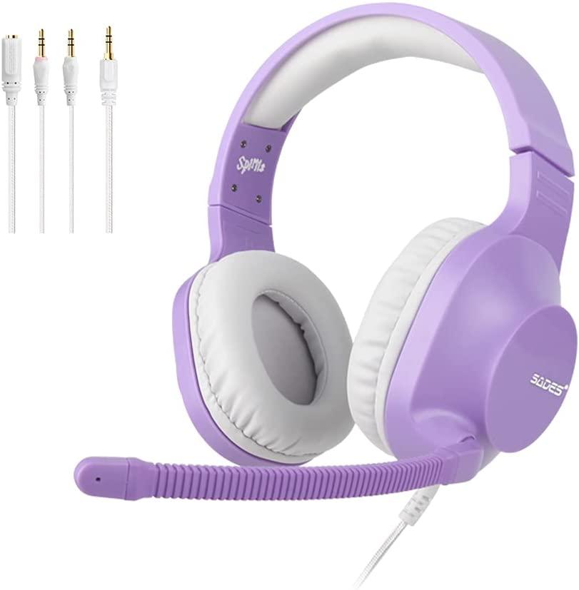 Purple-gaming-headset